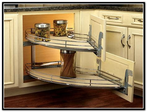 Kitchen Cabinets Shelves Pull Out Shelves For Blind Corner Kitchen Cabinets Home