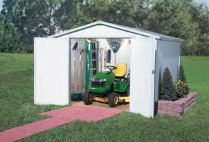 best storage shed designs lawn mower sheds home depot