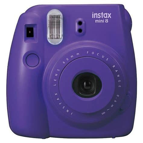 Fujifilm Instax Mini 8 Purple fujifilm instax mini 8 purple my for