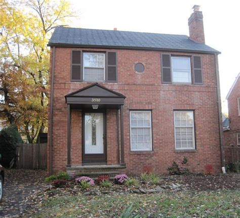 brick colonial house affordable brick colonial