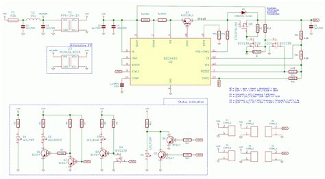 wiring diagram for automotive voltmeter new wiring