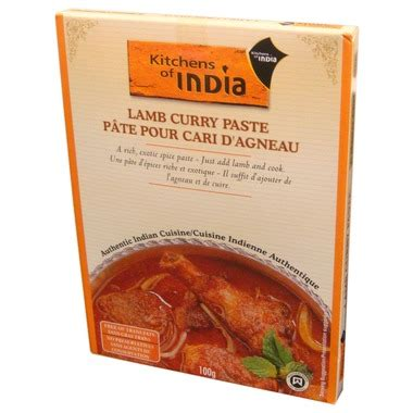 Kitchens Of India Paste by Buy Kitchens Of India Curry Paste At Well Ca Free