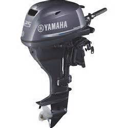 25 Hp Suzuki 4 Stroke Yamaha Outboard Motors From Defender