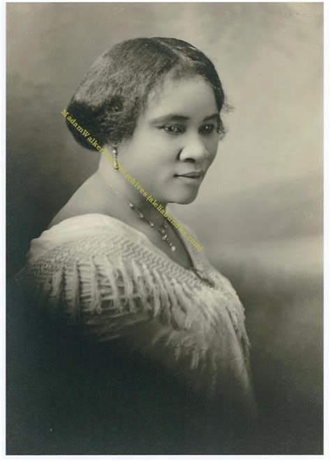 Madam C J Walker happy 144th birthday madam c j walker madam walker a