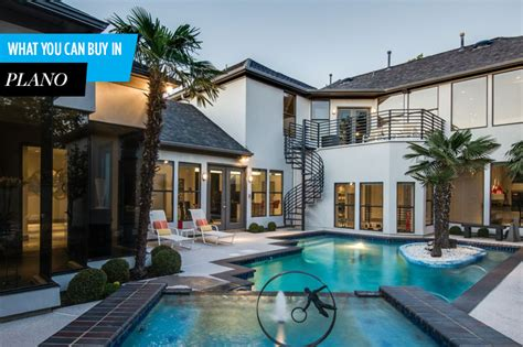 cool houses com three crazy cool houses you can buy in plano d magazine