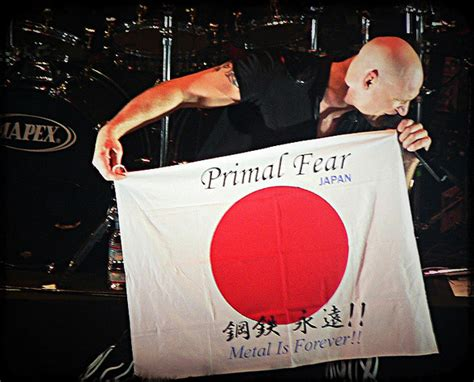 De Japan Tour 2014 Japan primal fear japanese dates announced primal fear
