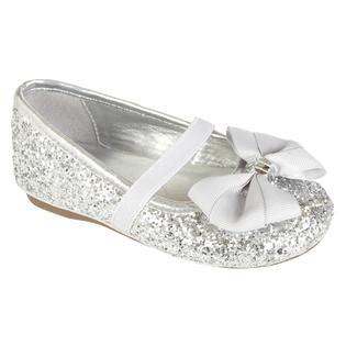 wonderkids toddler s dress shoe allondra silver