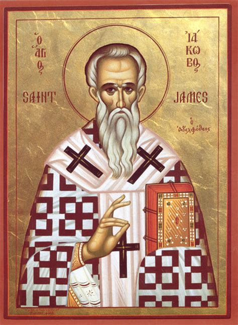 saint of comfort tech thoughts may saint james bless and intercede b
