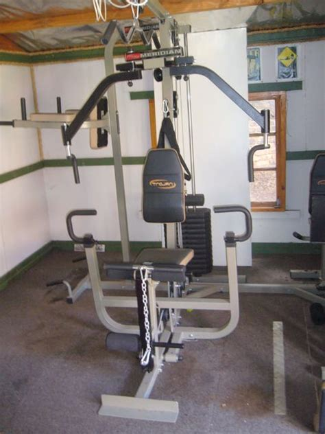 home gyms trojan meridian home was sold for r2 900