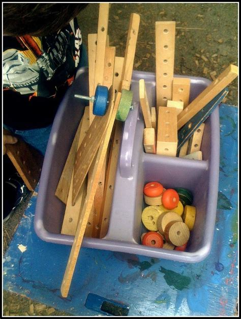 woodworking ideas  preschool woodworking projects plans