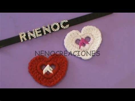 tejer con fichas de lata como tejer corazon con arillos plasticos o de lata y