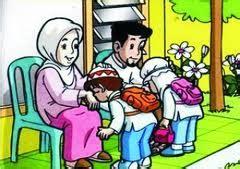 Berbakti Kepada Ayah Bunda 1 32 cara berbakti pada orang tua funofbinzi