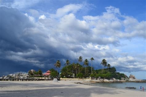 Masih Ada Tempat Di Surga Tiada Berputus masih ada surga di balik tambang timah pulau bangka 4