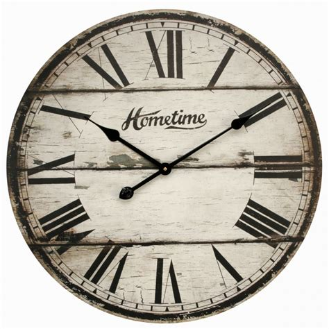 giant wall clock 17 best ideas about rustic wall clocks on pinterest wall