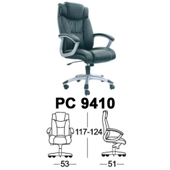 Chairman Kursi Pc 9410 kursi kantor chairman type pc 9410 daftar harga