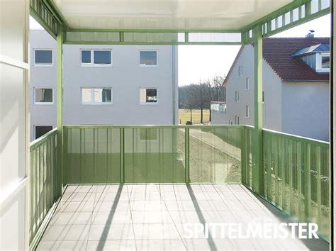 Sonnenschutz Balkon Ideen by Sonnenschutz Am Balkon Ideen F 252 R Die Richtige Verschattung