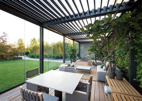 verande per esterno vetrate e finestre per la veranda sistemi componibili
