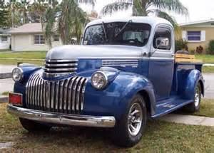 eddie cochran s 1941 chevy truck beautiful