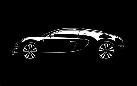 wallpaper black total bugatti veyron total black wallpaper