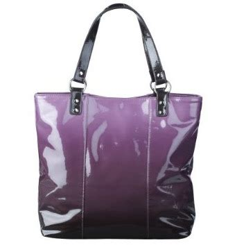 Purple Must Accessories For Fall by Purple Bandbag Fashion Trends