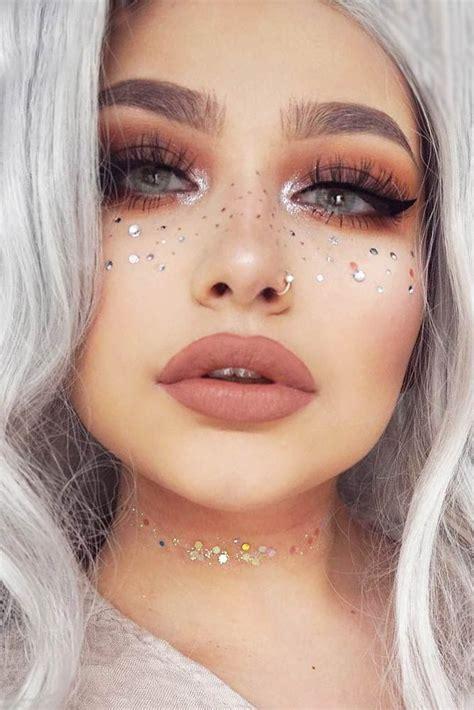 coachella makeup inspired     real hit