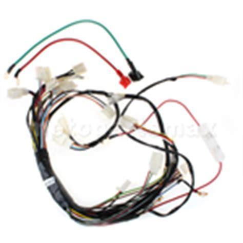 cc atv wiring harnesscc  wheeler wiring harness