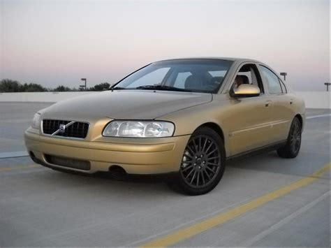 volvo 2001 s60 2001 volvo s60 awd pictures information and specs