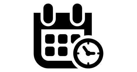 Home Design 30 X 50 by Event Date And Time Symbol Free Interface Icons