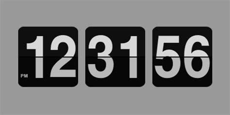 membuat widget jam digital yang unik dengan jquery it kalender jin botol quot simsalabim quot