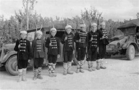 croatia in world war ii