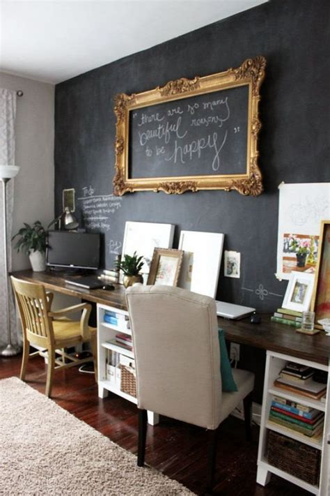 charming chalkboard wall decor ideas for more