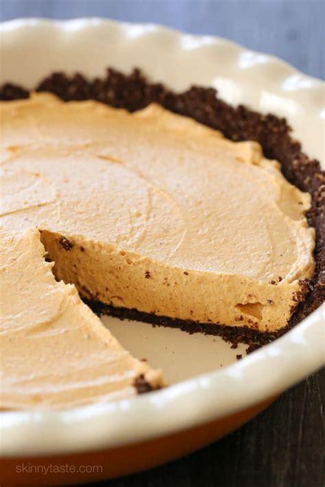 light pumpkin dessert recipes pumpkin spice no bake cheesecake recipe easy fall