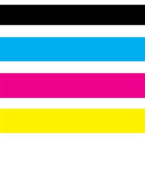 color print test page color laser printer test page sintas photography flickr