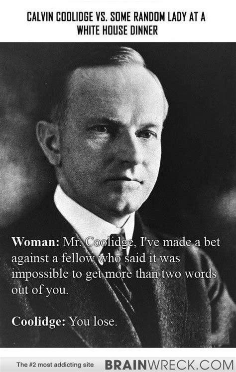 quotes calvin coolidge calvin coolidge brainy quotes quotesgram