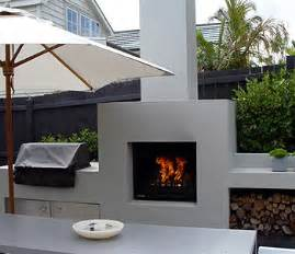 Chiminea Modern Design Guide For Outdoor Firplaces And Firepits Garden