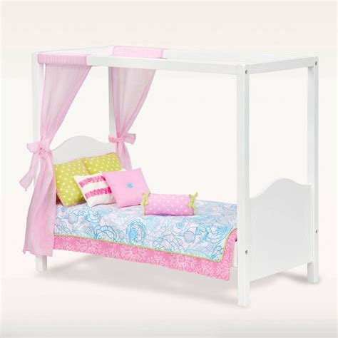 doll canopy bed 16 best doll stuff images on pinterest doll stuff 18