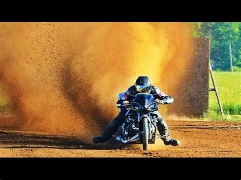 motocross race fuel top fuel motorcycle dirt drag racing busted knuckle films
