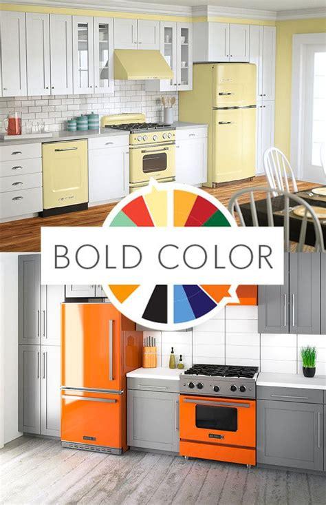 professional grade kitchen appliances retro and modern stoves ranges ovens appliances