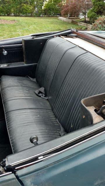 1967 pontiac tempest convertible 389 tri power 4 speed classic pontiac tempest 1967 for sale