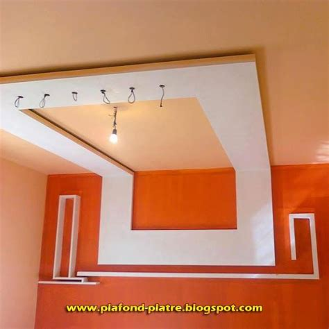 Platre Plafond 2013 by Faux Plafond En Platre Marocain 2013 Faux Plafond