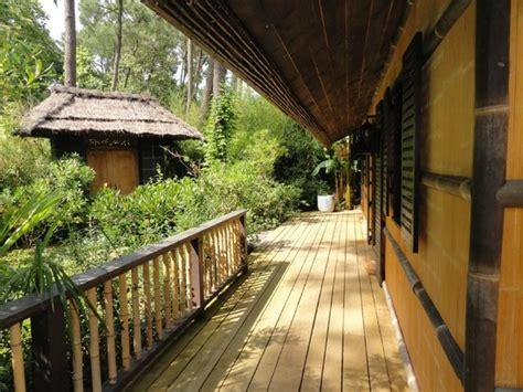 Zoo La Fleche Lodge 2311 by Bali Lodge Exterieur Photo De Zoo De La Fl 232 Che La