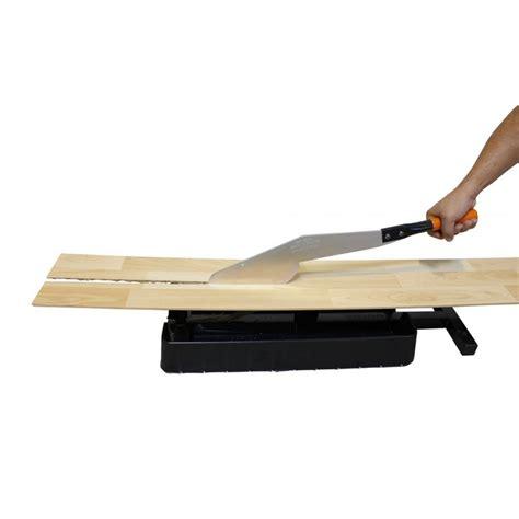 STRATICUT® 230   Professional laminate flooring guillotine