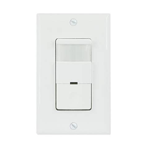 occupancy sensor light switch adjustment motion sensor switch by topgreener occupancy sensor switch