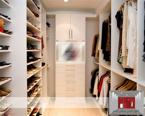 Custom Closet Design Exclusive Closet Systems Gallery