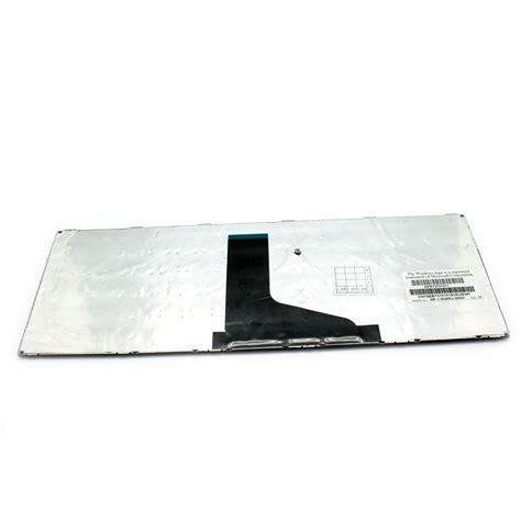Original Fan Toshiba Satellite C800 L800 M800 L840 M840 C805 teclado toshiba l800 l805 l830 l840 c800 negro gt informatica gt repuestos portatil gt teclados de