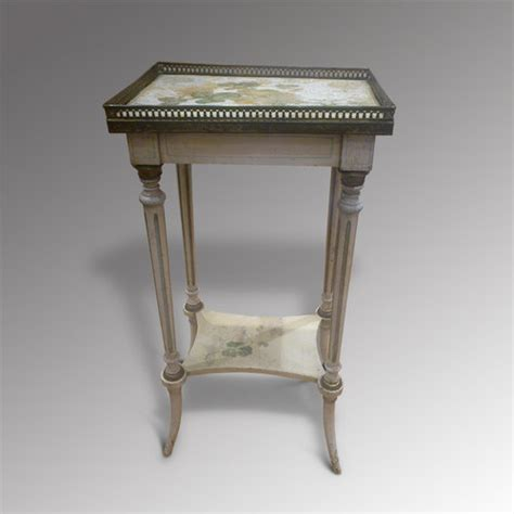 shabby chic side table antiques atlas