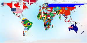 colors of the world image world flag map jpg alternative history