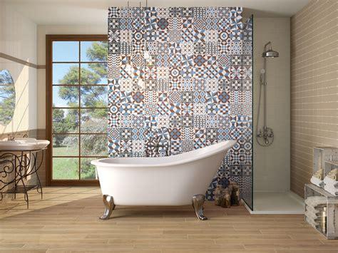 Mural Tiles For Kitchen Backsplash carrelage mur salle de bain cottage
