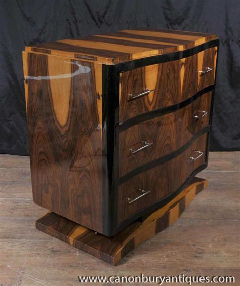 deco chest drawers 1920s bedroom furniture