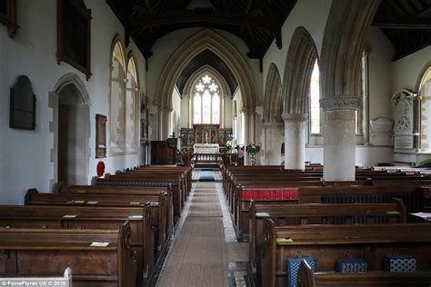 st mark s church englefield berkshire the church where pippa middleton will walk down the aisle daily mail online
